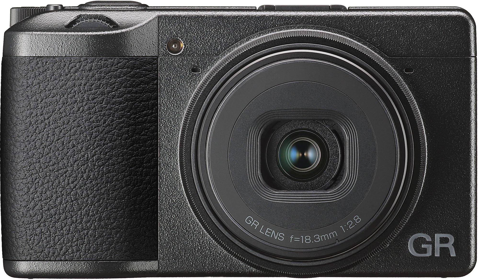 Ricoh GR III Street Photography Review: Long Live the King!