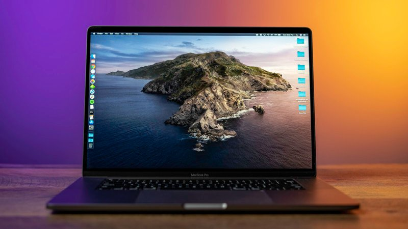 MacBook Pro 16-inch gets huge graphics boost - but it'll cost you
