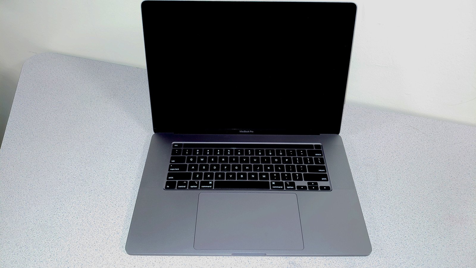 Apple Macbook Pro 16 Inch A Film Director S Perspective