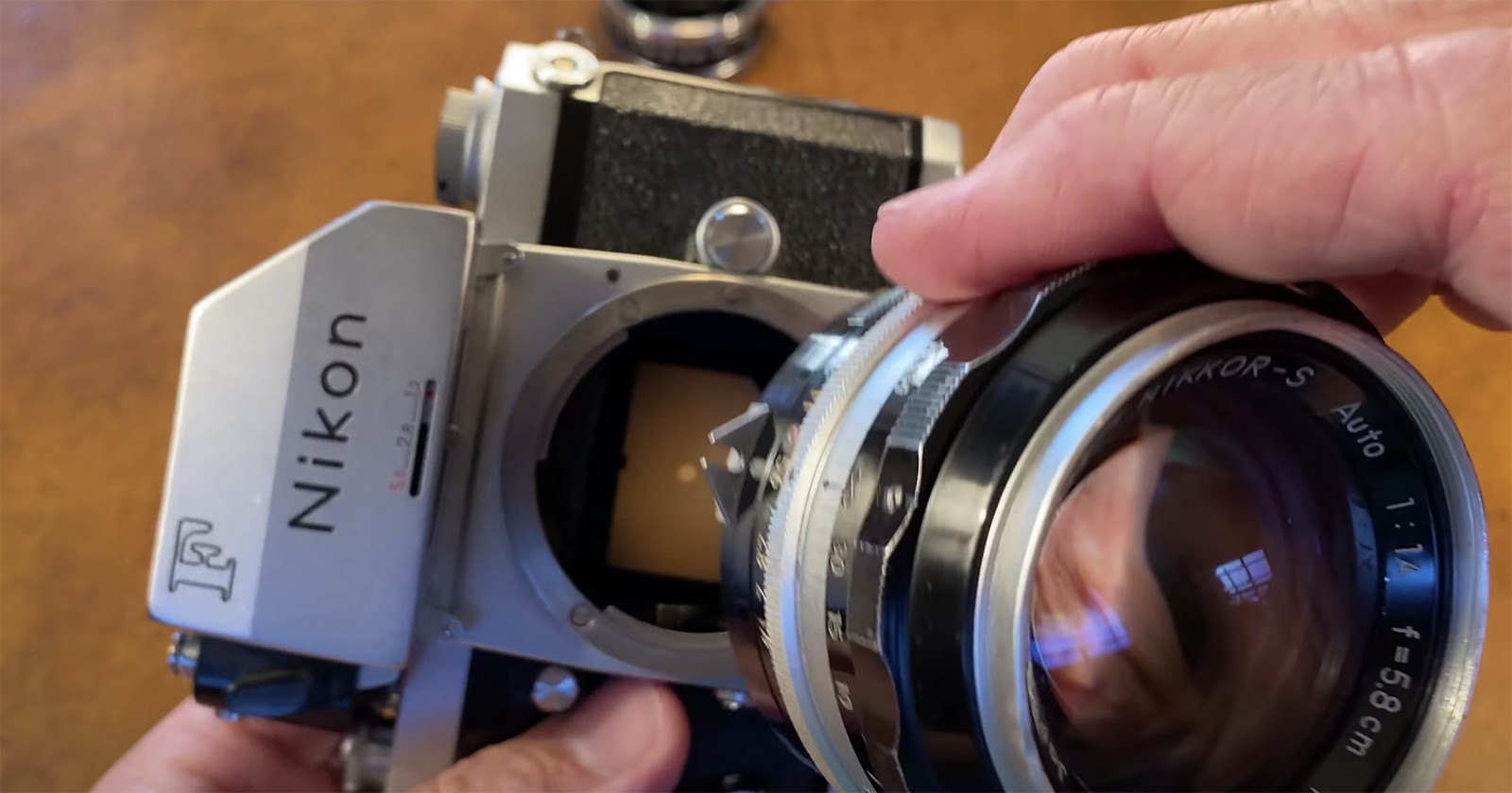 A Crash Course in 100 Years of Nikon Lens History