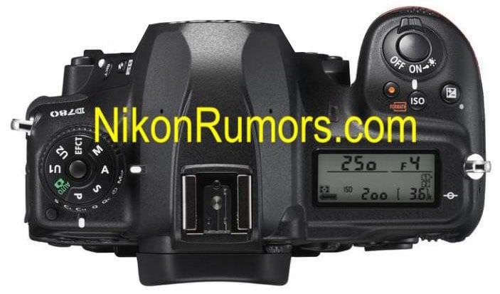 Nikon D780 DSLR camera 9 - Nikon D780 DSLR Photos Leaked