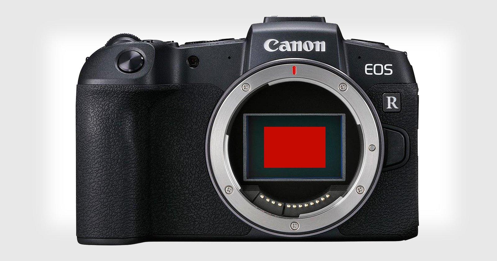 Canon is Planning to Release a Crop-Sensor EOS R in 2021: Report - PetaPixel