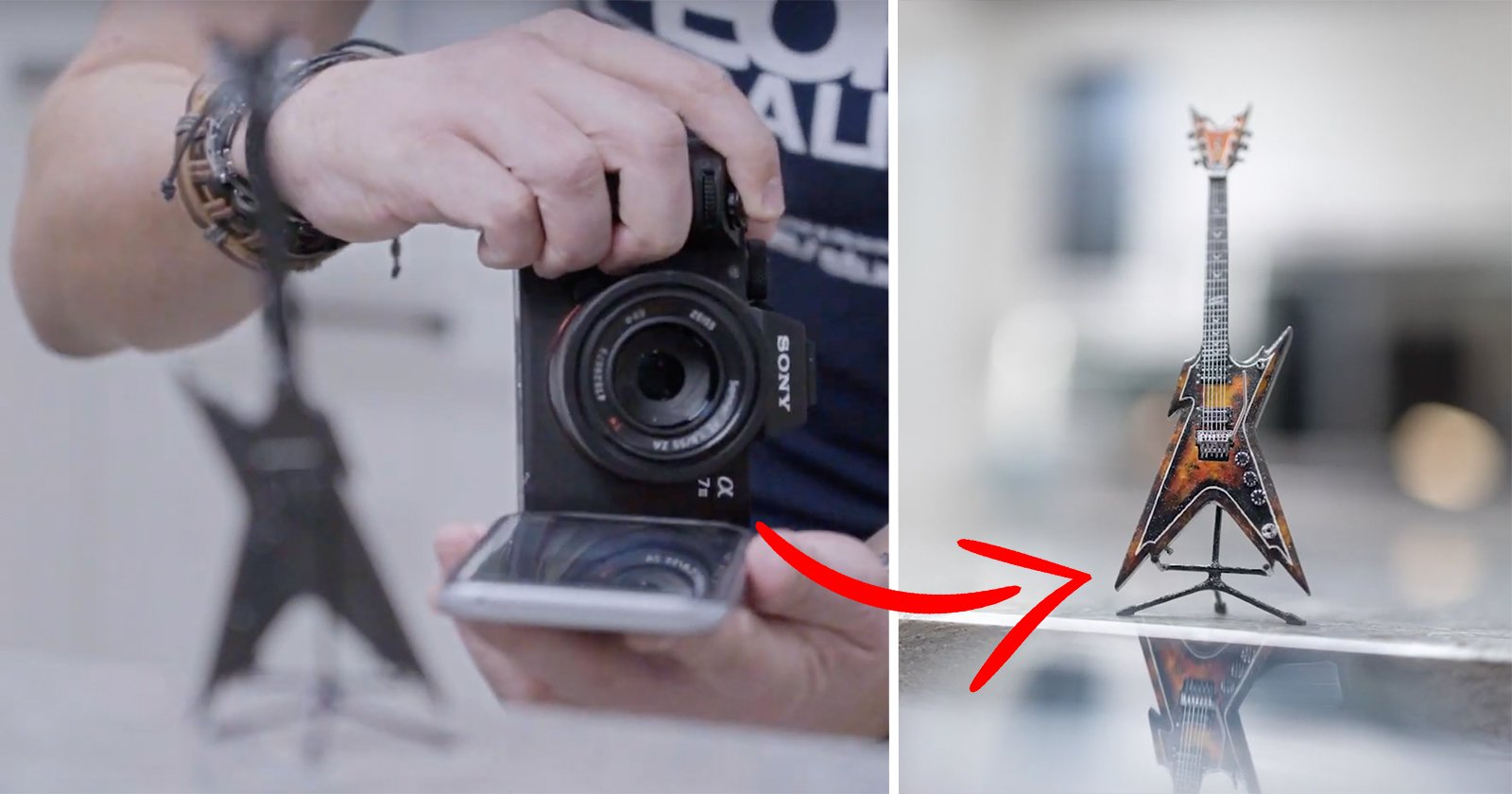 7 Simple Camera Hacks in 90 Seconds