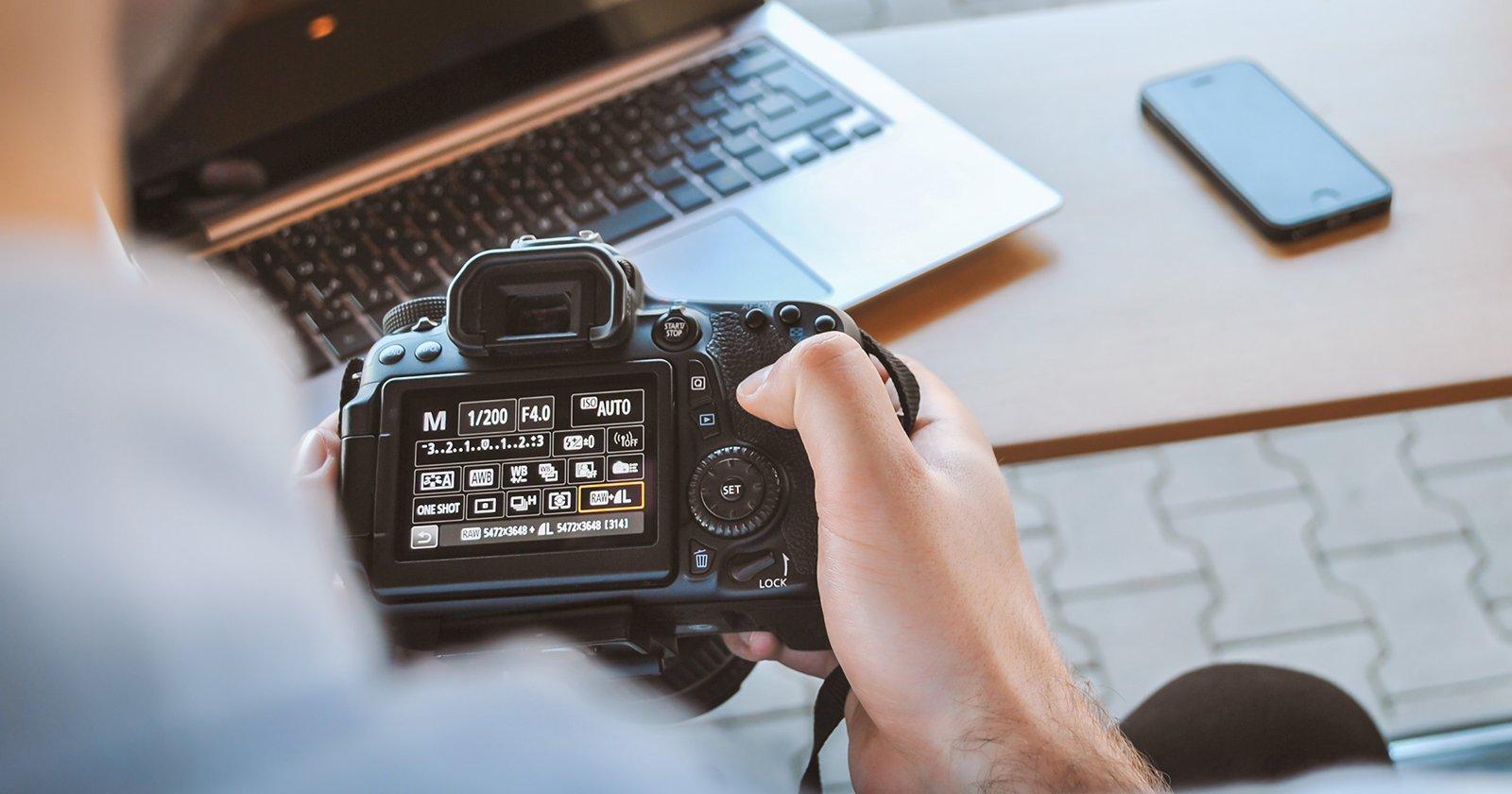 Advice for Beginner Photographers in 2020