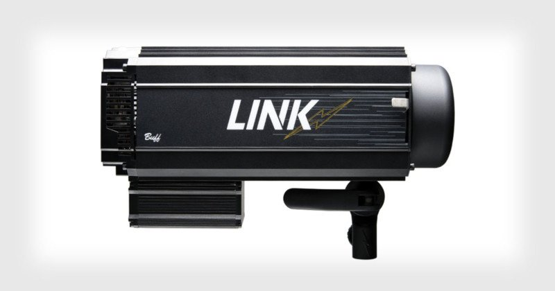 Paul C. Buff Unveils the LINK, Its Most Powerful and Versatile Flash