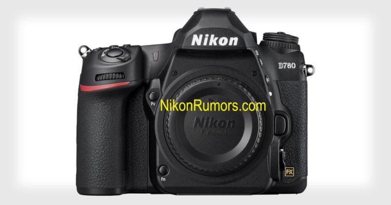 nikond780leakfeat 800x420 - Nikon D780 DSLR Photos Leaked