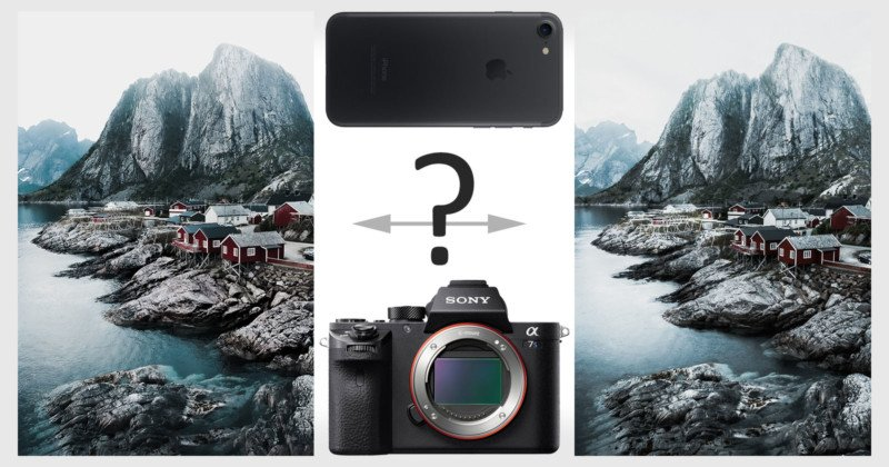 whichcamera 800x420 - $200 vs $4,000 Camera: Is Your Phone Good Enough for Travel Photography?