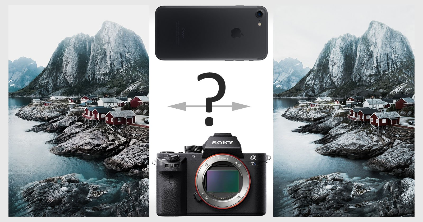 $200 vs $4,000 Camera: Is Your Phone Good Enough for Travel Photography?