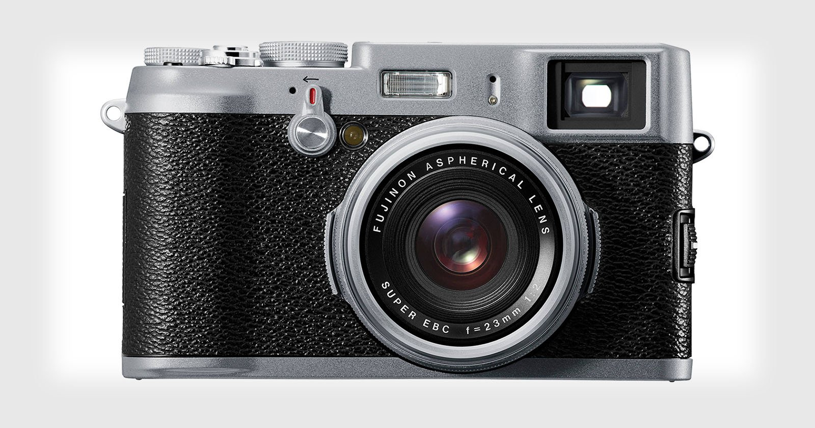 3 Ways the Fuji X100 Changed the Camera Industry Forever