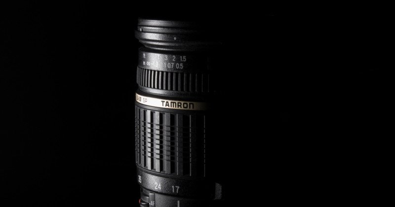 Tamron Confirms: 3 More Lenses are Coming in 2020