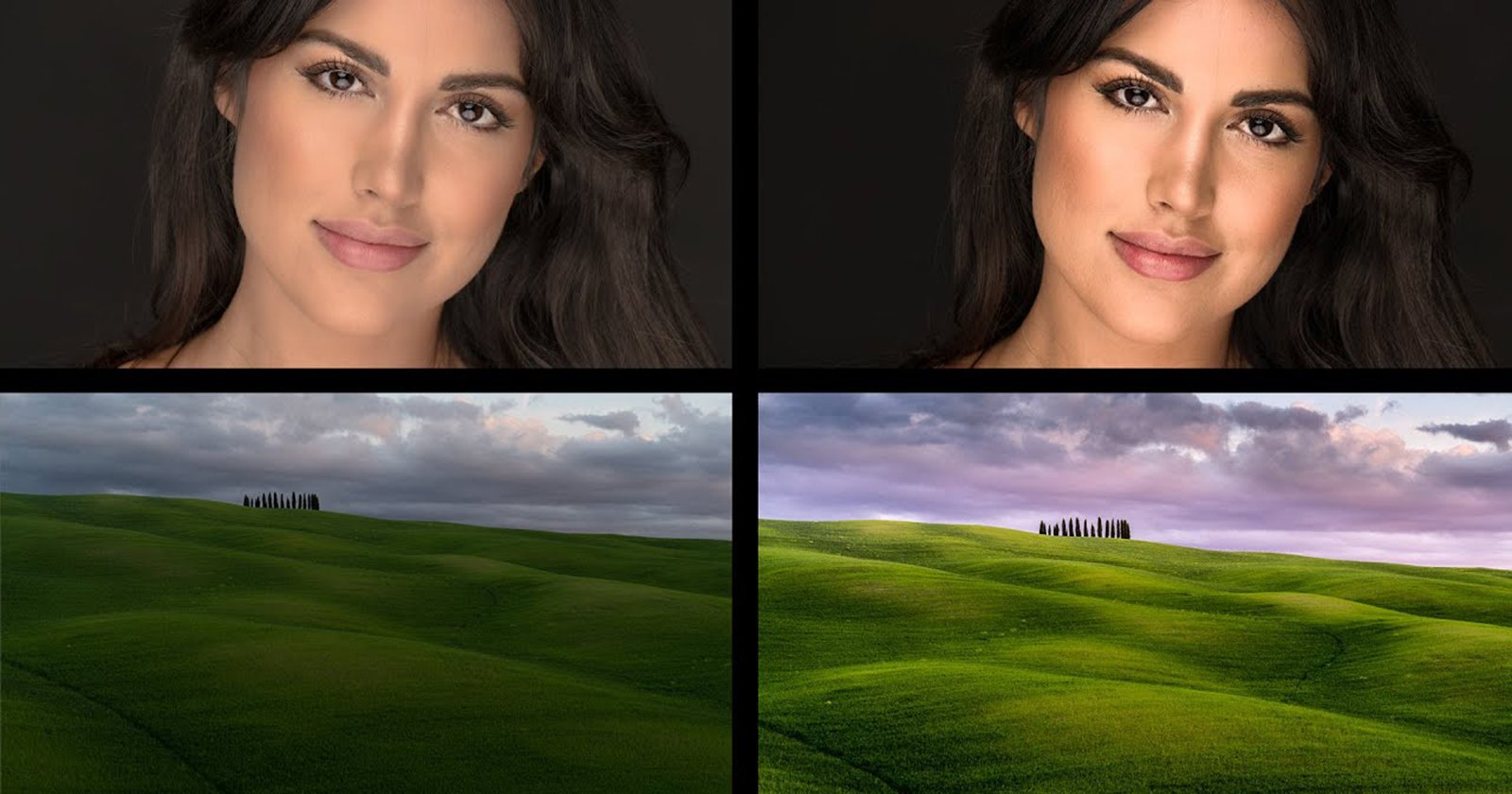 This Simple Lightroom Trick is Basically 'Dodge and Burn for Lazy People'