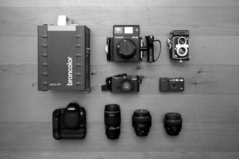 Can Better Gear Make You a Better Photographer?