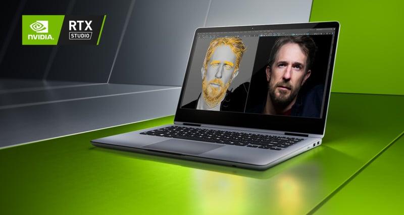 10 New High-Performance NVIDIA 'Studio' Laptops Just Hit the Market