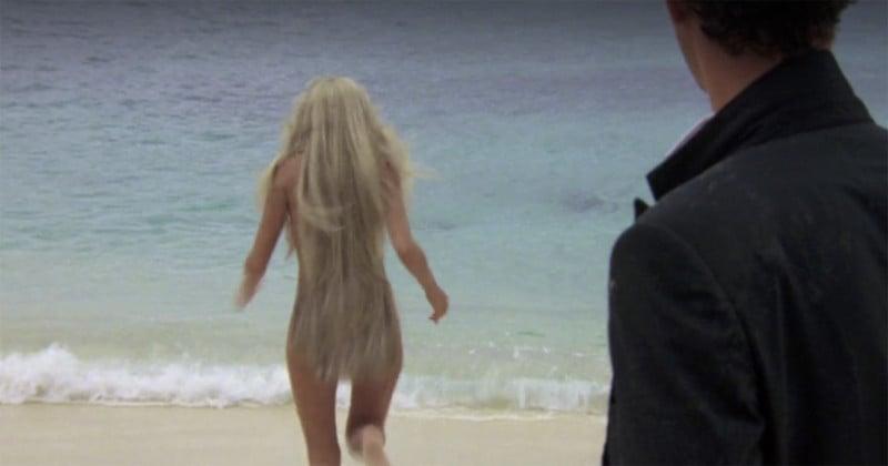 Nude Beach Anal