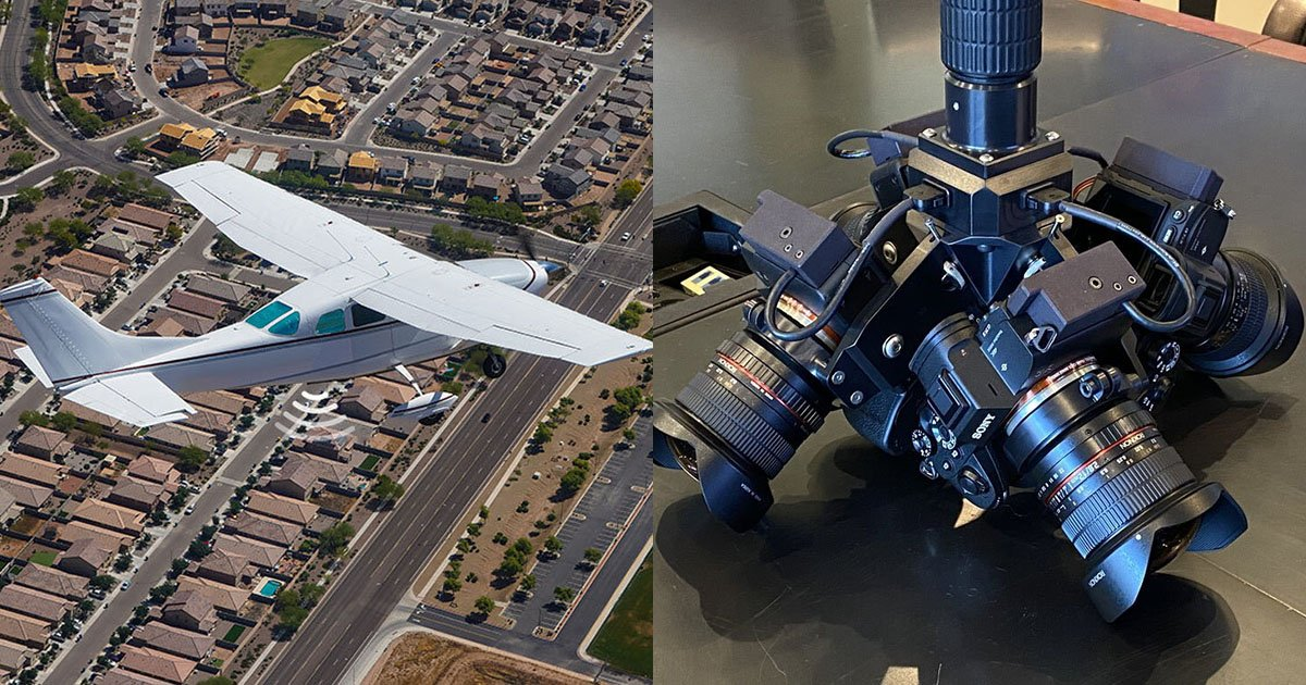 How an Aerial Mapping Company Uses Four Sony a7R IVs - RapidAPI