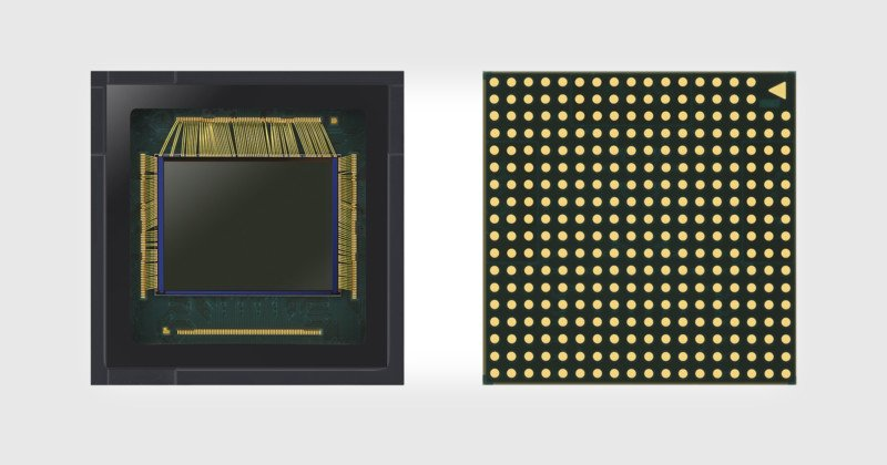 Big bang from Samsung: A 50-megapixel camera sensor with faster autofocus