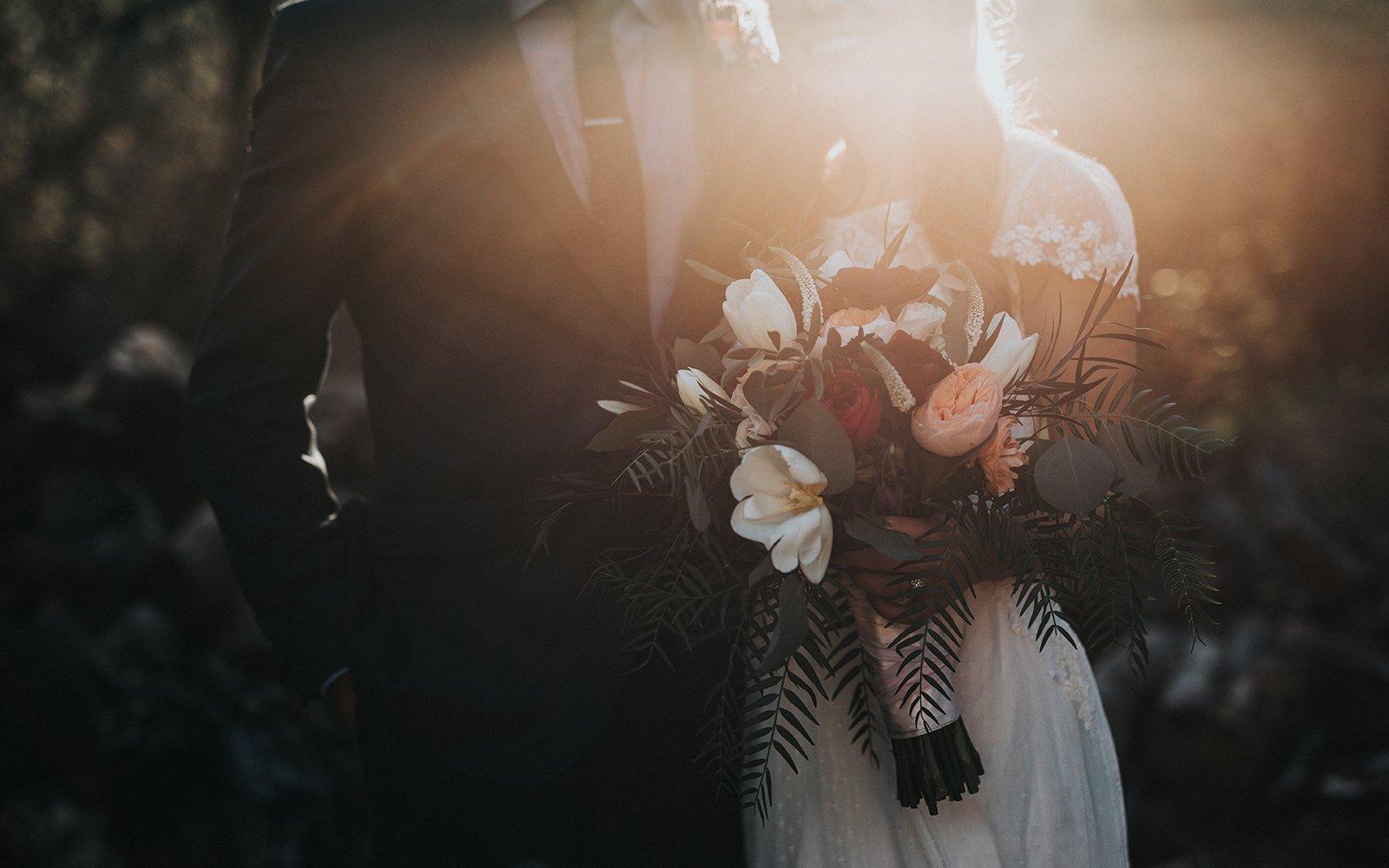 Police Called on New Jersey Wedding Photographer Shooting 'Backyard Wedding'