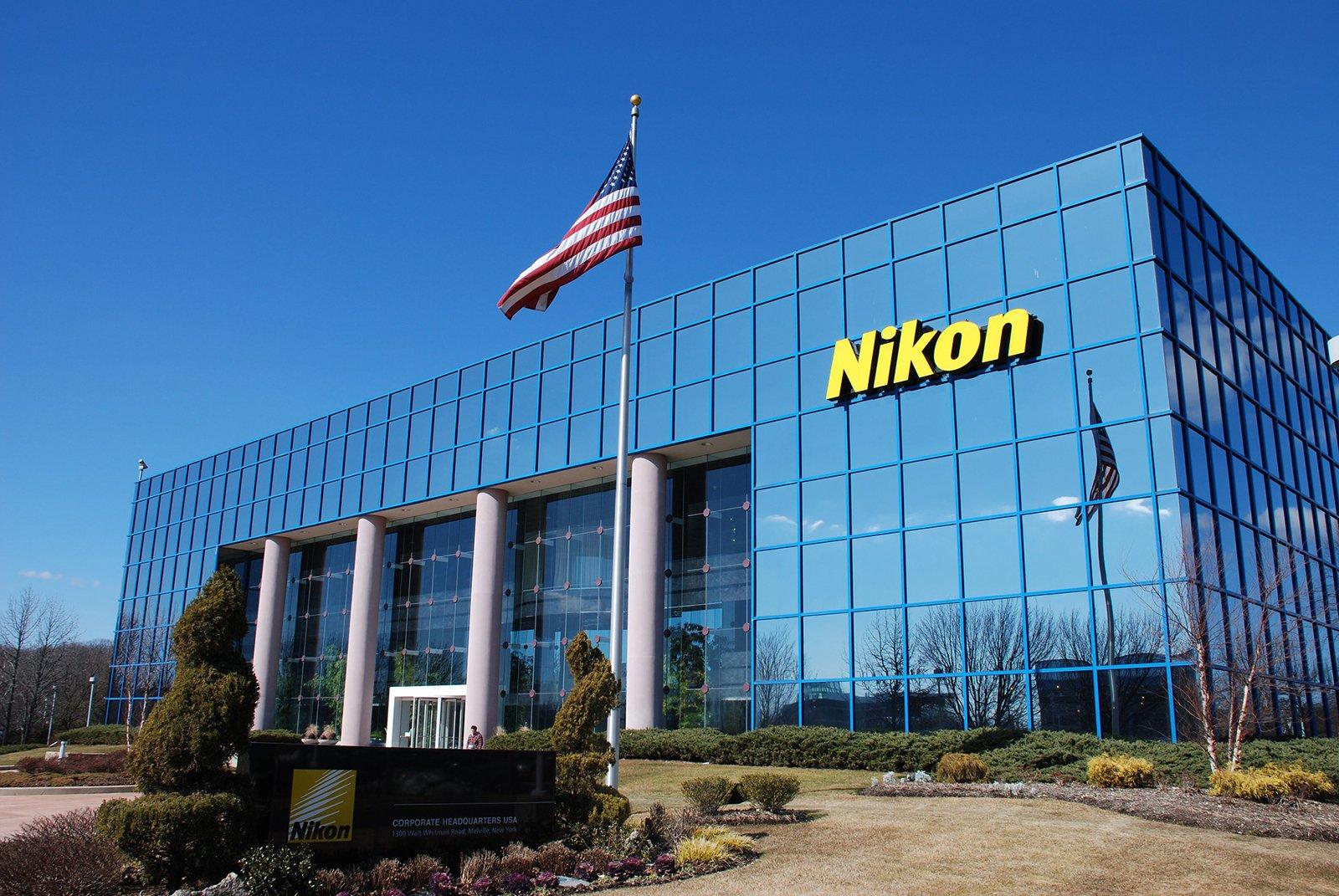 Nikon Warns of 'Extraordinary Losses' Due to COVID-19