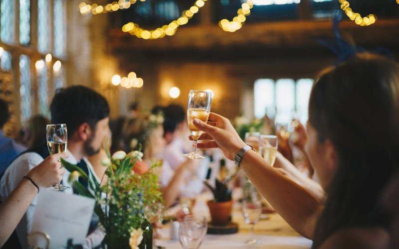 Ohio Reveals Plan to Allow Wedding Receptions with Up to 300 Guests as of June 1st