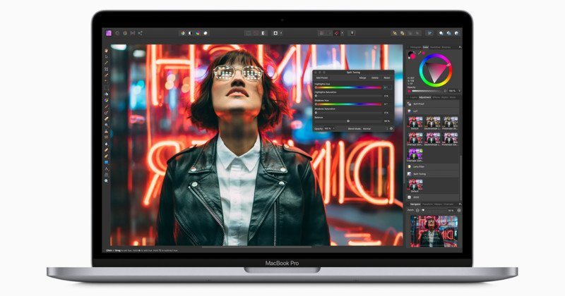 Apple could announce shift away from Intel chips for Macs
