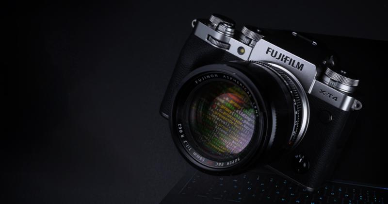 Fuji Adds 'Webcam Mode' to X-A7 and X-T200 via Firmware Update