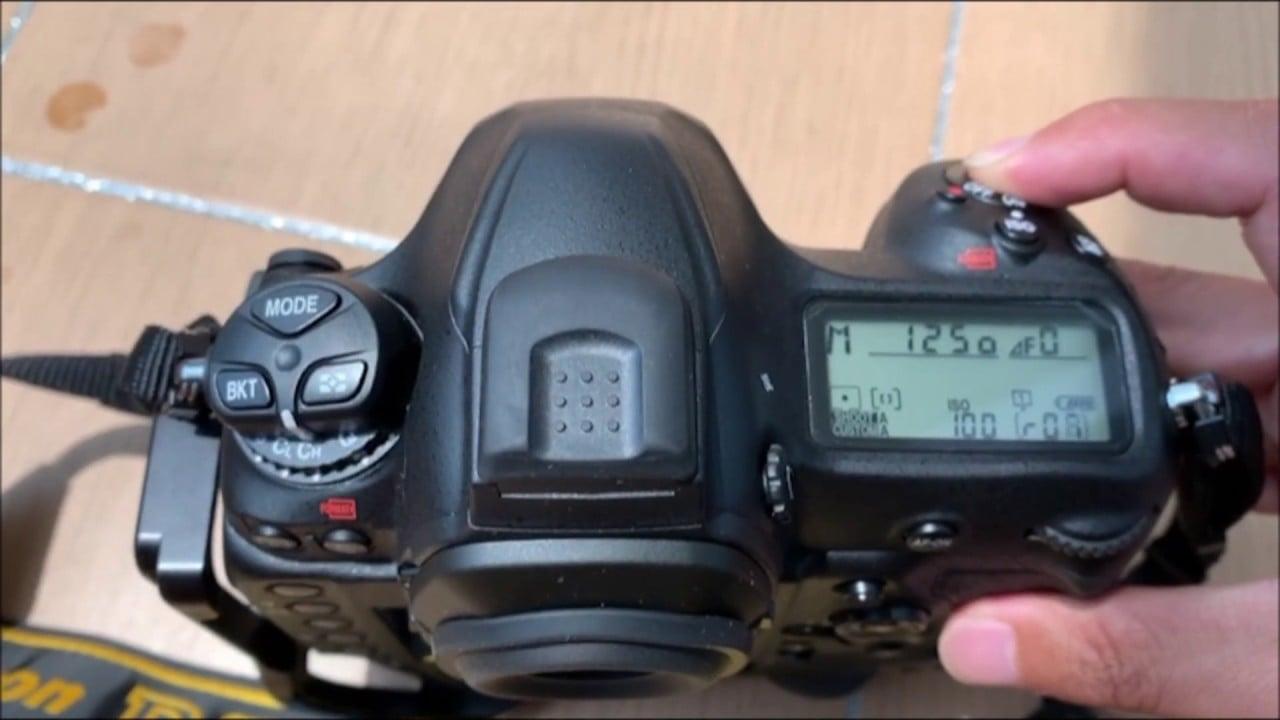 CFExpress vs XQD: Nikon D6 Buffer Test