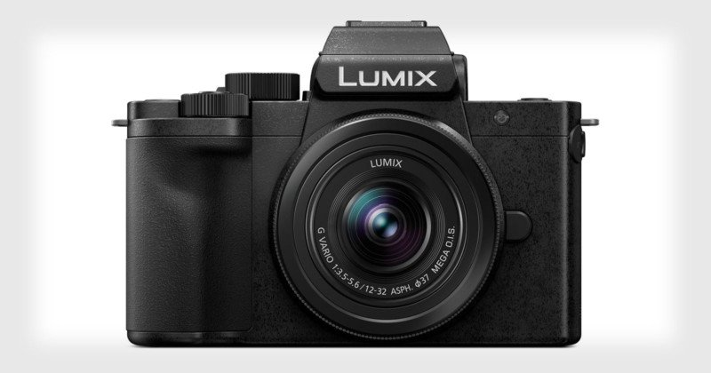 Panasonic LUMIX G100 is a Mirrorless Camera for Vlogging
