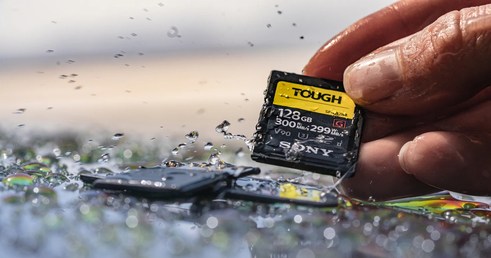 Sony Product Advisory: These Popular SD Cards Can Corrupt Your Footage