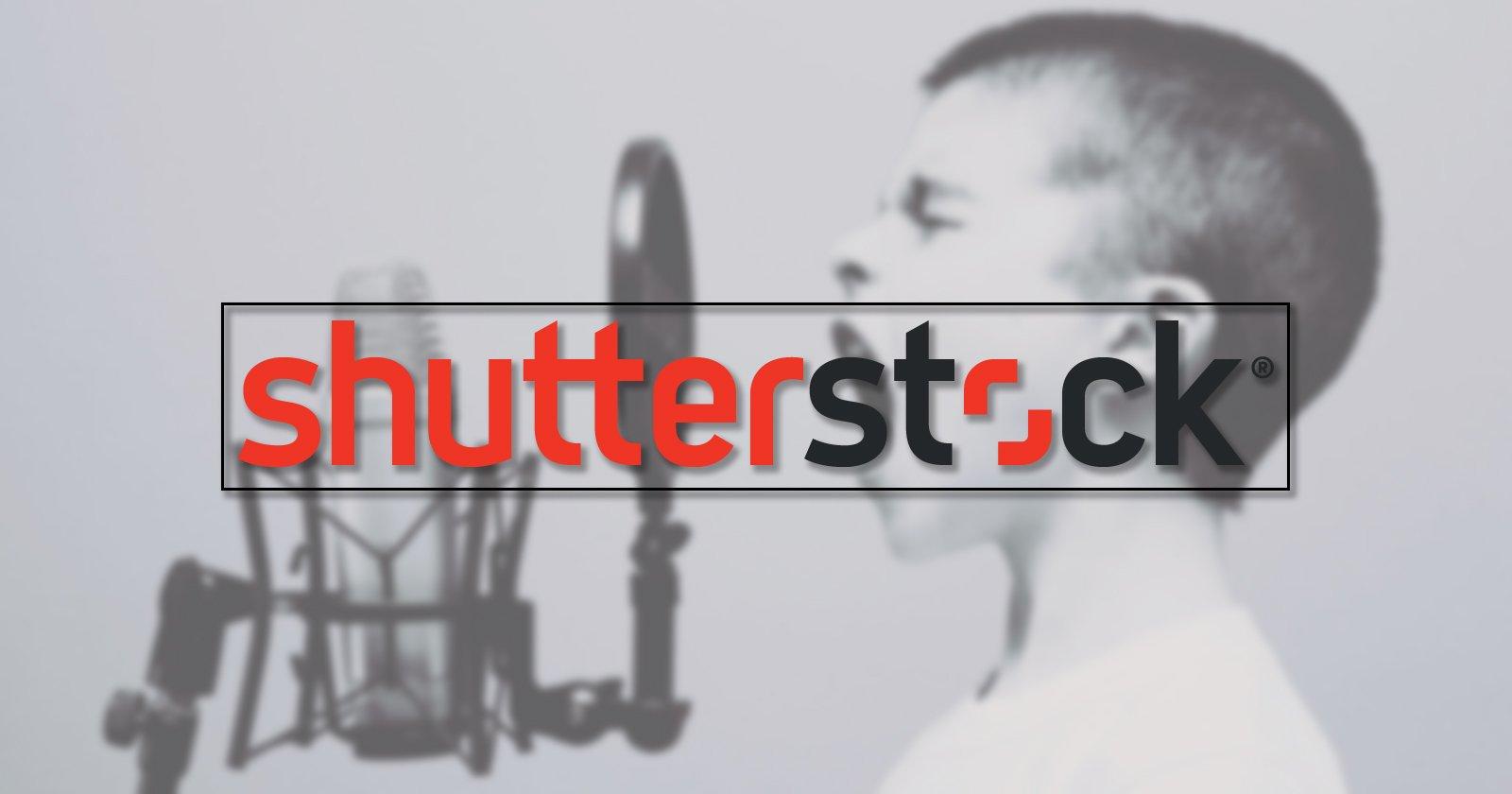 New Stock Coalition Calls for 'Global Shutdown' of Shutterstock Portfolios Over Low Royalties