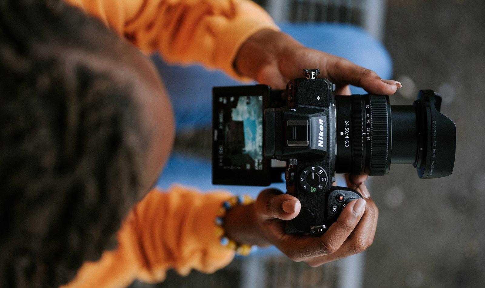 Nikon Unveils Compact 24-50mm f/4-6.3 Z-Mount Lens and Z Teleconverters