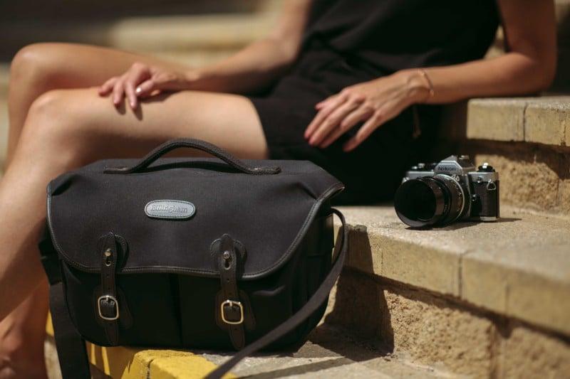 Mejor cámara para principiantes Canon 5D Mark II