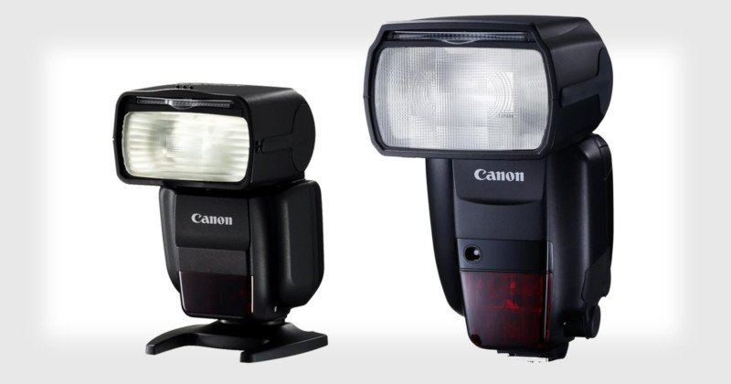 Canon Has Officially Stopped Using the Terms 'Master' and 'Slave'