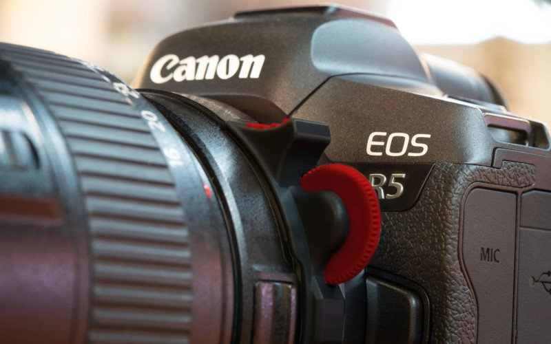Breakthrough Unveils First Third-Party Canon RF-to-EF Drop-in Filter Adapter