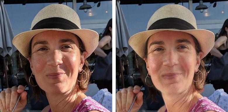 Inteligencia artificial puede quitar las sombras de tus fotos