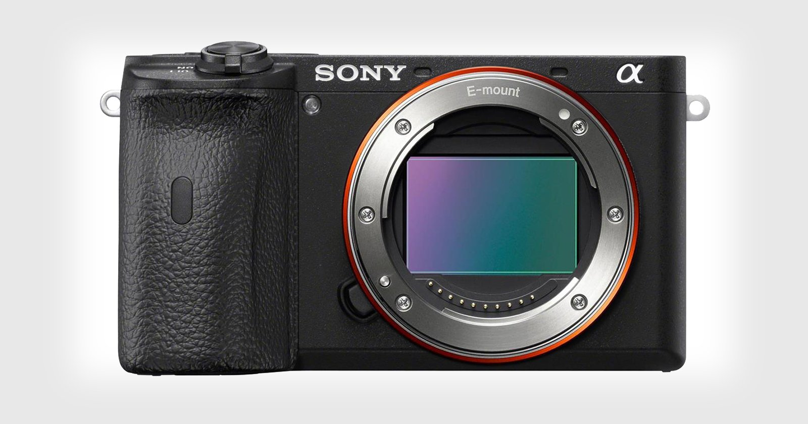 Sony to Debut a New Line of 'Compact' Full-Frame Cameras Starting this Month: Report