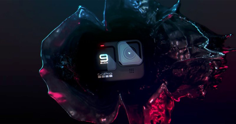 GoPro Unveils the Hero9 Black with 5K Video, Hypersmooth 3.0, and More