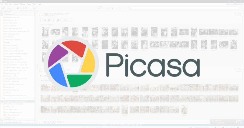 Why I'm Still Using Picasa in 2020 2