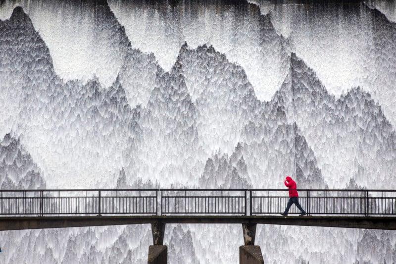 Brooklyn Bridge Blizzard Photo Wins Weather Photographer of the Year 42