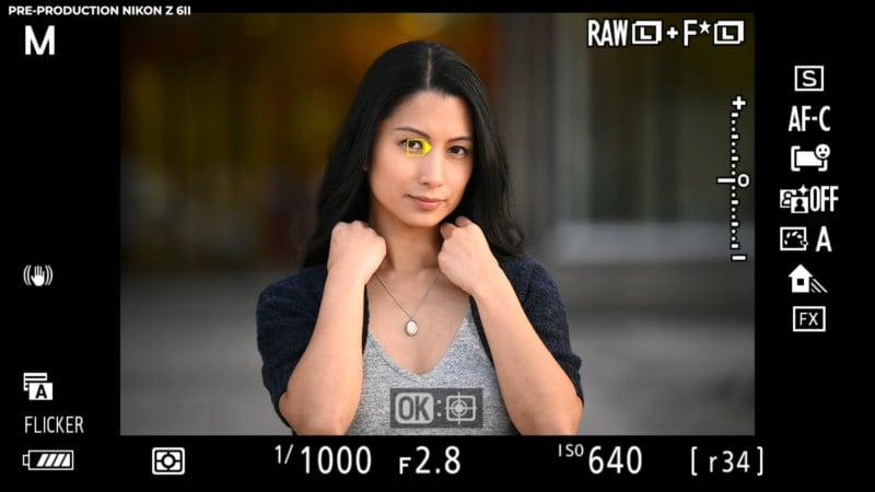 Nikon Z6 II Autofocus Test: A Solid Improvement Over the Z6