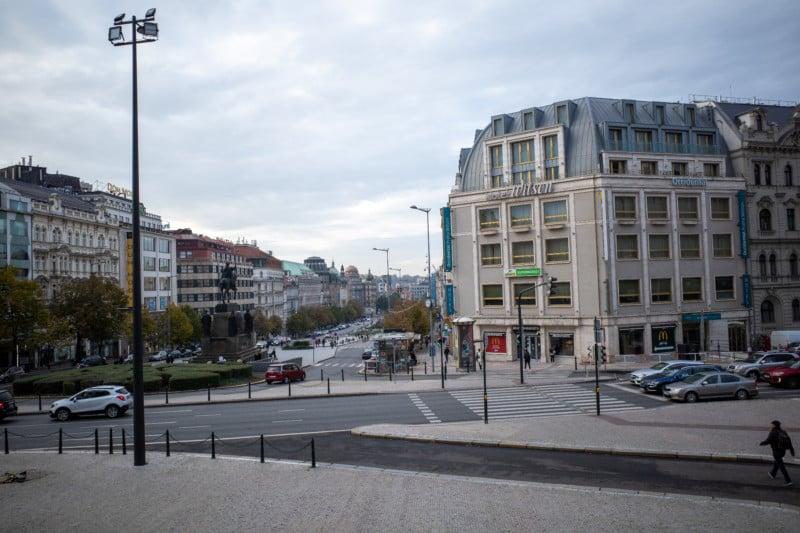 Apple iPhone 12 vs Ricoh GR3: Street Photography Comparison