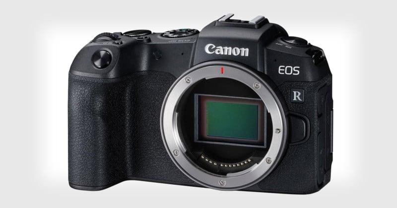 Canon Will Definitely Release an APS-C Sensor EOS R Camera in 2021: Report