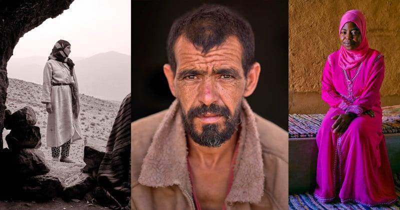 The Building Blocks of Artistic Portrait Photography