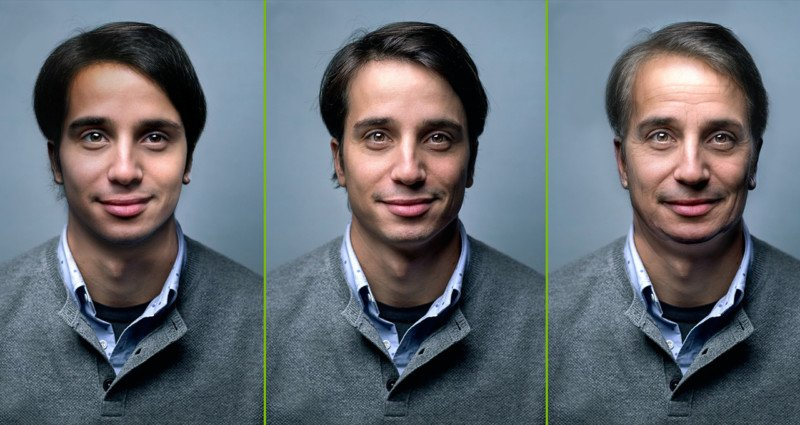This Demo Shows the Power of Photoshop's New 'Smart Portrait' AI Filter