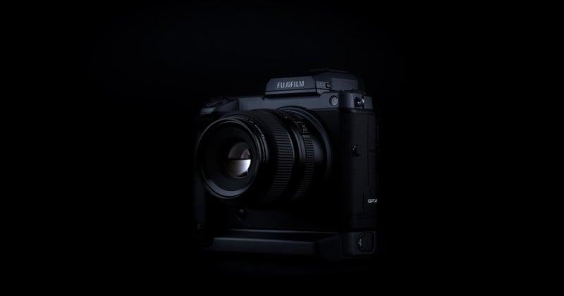 Fujifilm Announces GFX100 IR, a Forensics-Focused Infrared Camera 16