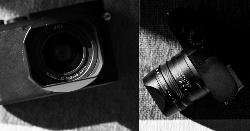 Leica Q2 Monochrom First Impressions: A Perfect Camera for Dad