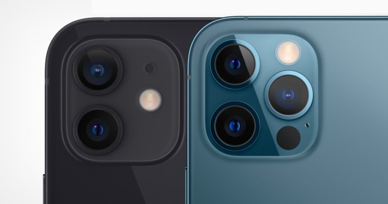 Apple's iPhone 13 To Have Mixed Bag of Camera Upgrades: Report