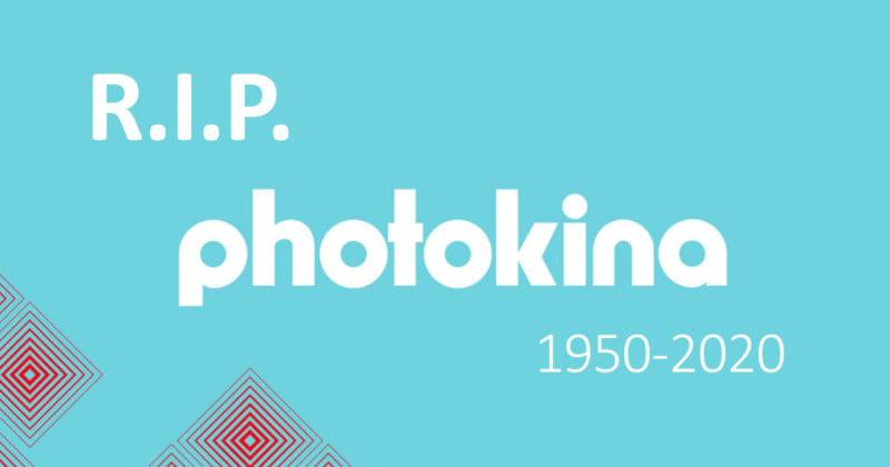 Photokina Shuttered Indefinitely Due to the Crashing Camera Market