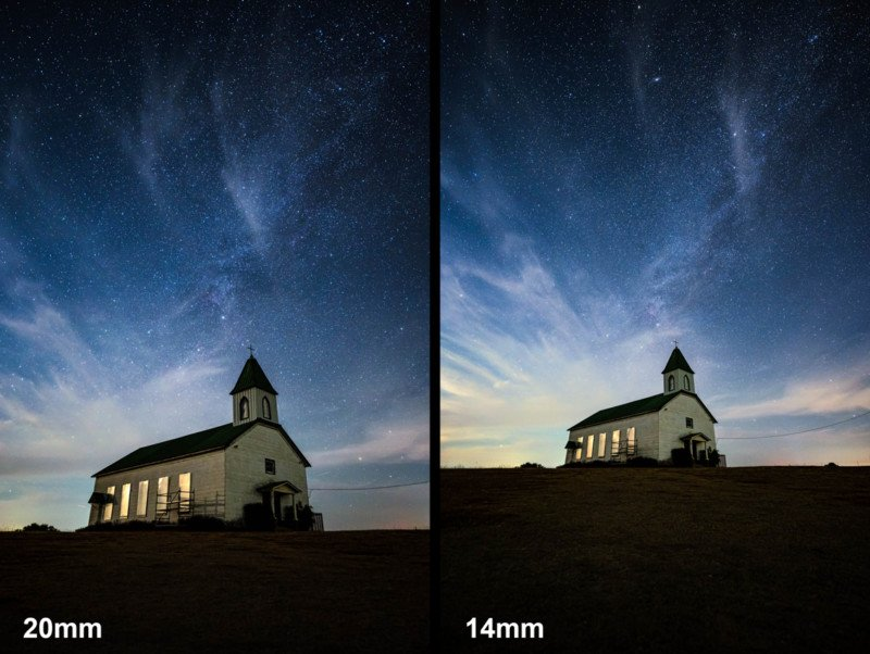 Nikon Z 14-24mm f/2.8 S Review for Astrophotography
