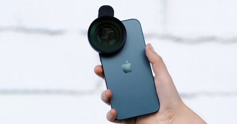 Sandmarc Has Designed Lenses and Filters for the iPhone 12 Series Phones