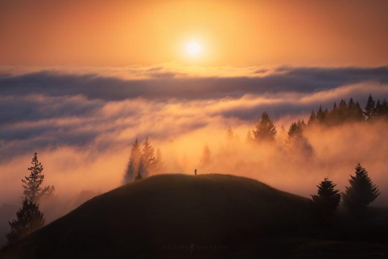 Cinco errores que se deben evitar al realizar fotografías de paisajes
